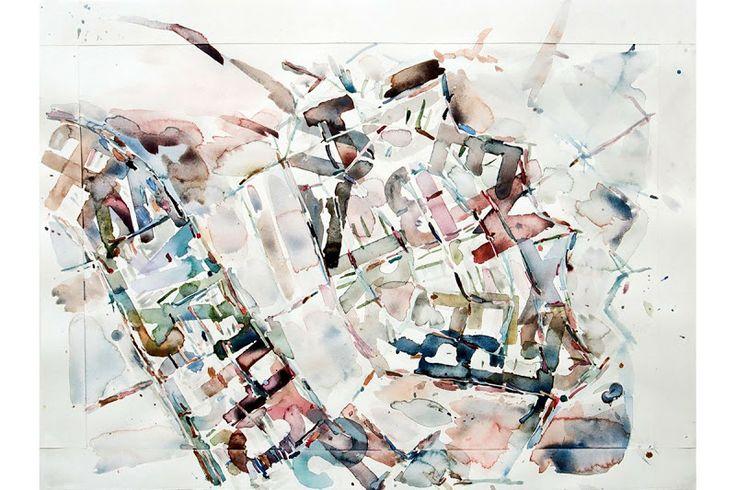 Barbara Nicholls : Artist