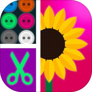 Photo Collage Creator - Best Montage Maker, Pic-Framer & Combiner by Alan Cushway