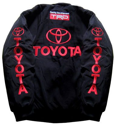 Toyota – Jacket // Toyota – Jacke