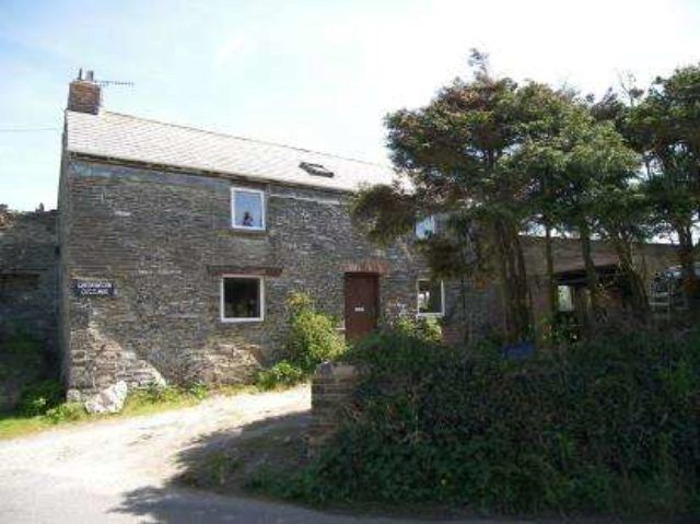 St. Eval Wadebridge Detached for sale PL27