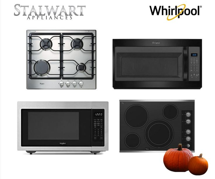 On #PumpkinDay, cook pumpkins with the best #kitchenappliances! Get up to 25% OFF on qualifying #Whirlpool appliances at Stalwart Appliances! Happy Pumpkin Day!