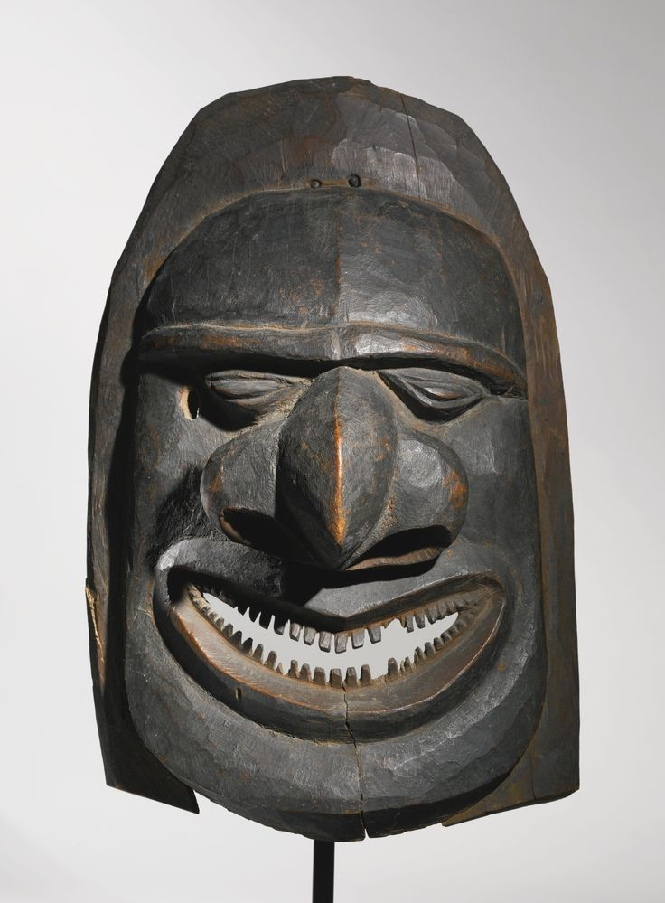 masks of new caledonia   Lot   Sotheby's