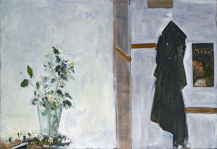 'Homage to Manet', 2014 - Liliane Klapisch (b. 1933)source: