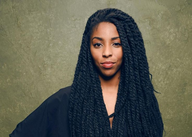 Get a first look at Jessica Williams in The Incredible Jessica James