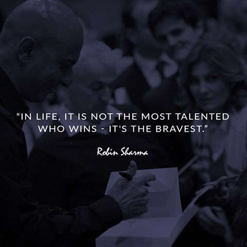Robin Sharma's photo.