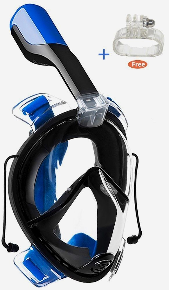 Snorkel Mask, Lattcure 180°Full Face Diving Snorkeling Mask for Kids Adults Anti-Fog Anti-Leak #EasyBreathe Detachable Gopro #Mount & Earplugs& One-#piece #Silicone Skirt with FDA-approved  https://couponash.com/deal/snorkel-mask-lattcure-180full-face-diving-snorkeling-mask-for-kids-adults-anti-fog-anti-leak-easybreathe-detachable-gopro-mount-earplugs-one-piece-silicone-skirt-with-fda-approved/162696