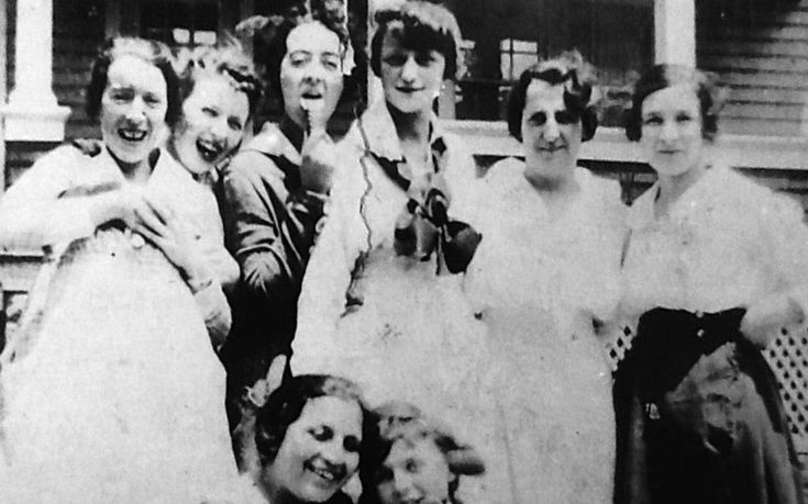 The forgotten factory girls killed by radioactive poisoning