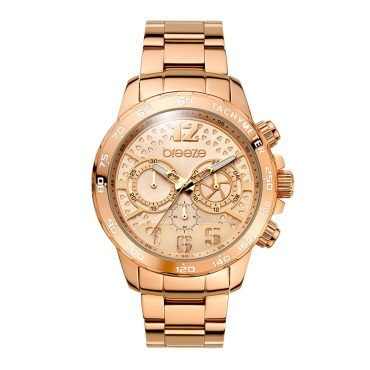 Γυναικείο μοντέρνο αδιάβροχo ρολόι BREEZE Fantabulous 210621.4 με ροζ καντράν και ροζ ατσάλινο μπρασελέ | Ρολόγια BREEZE ΤΣΑΛΔΑΡΗΣ στο Χαλάνδρι #breeze #fantabulus #μπρασελε #watches #ρολόγια