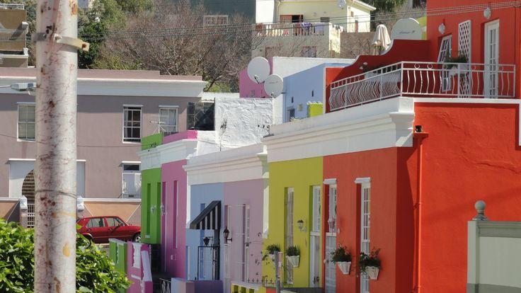 District Six - Cape Town