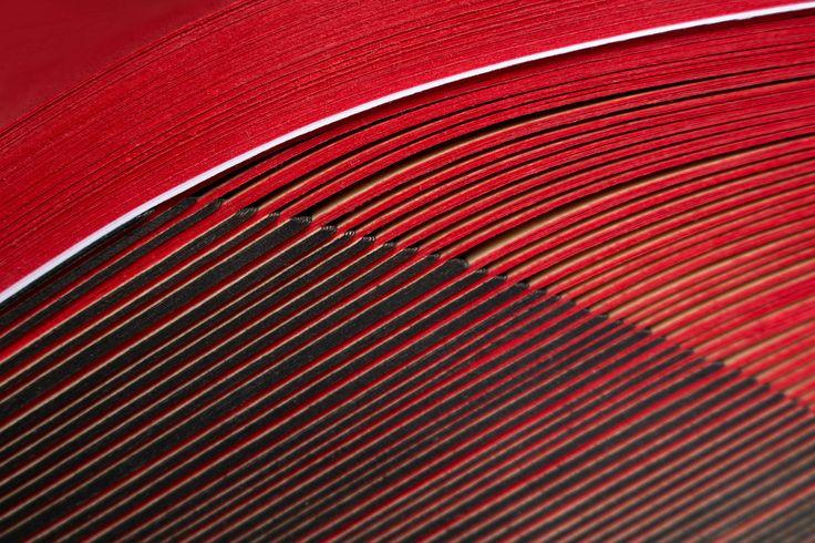 Books #book #paper #red #white #minimal #art #minimaldesign #black #creativephotography #macro #canon #eos #manfrotto #creativ #photograph #photo #graphicdesign #graphic #library #fineart #arista #design