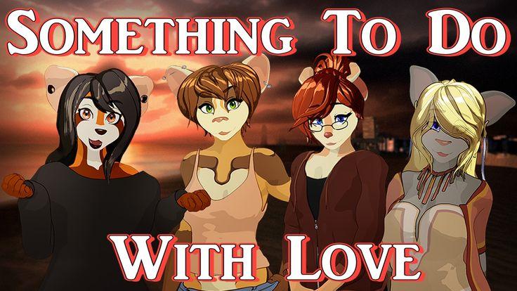 Something To Do With Love - Dating Sim / Adventure Game by Kabangeh Fitzroy —Kickstarter