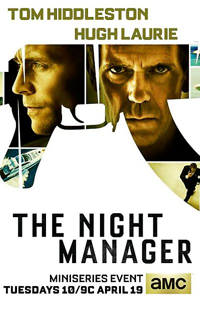 The Night Manager Miniseries Event - Thursday, April 07, 2016 - 7:30pm. Link: http://www.emmys.com/events/fyc-night-manager