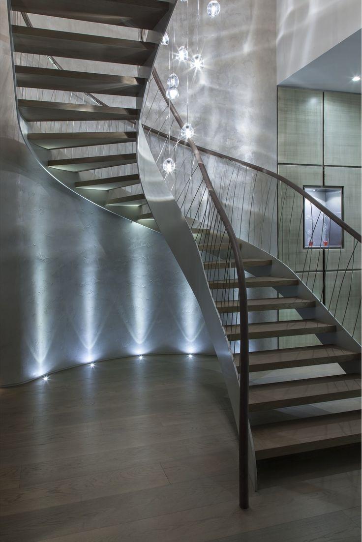 Lighting Design Project, Kensington