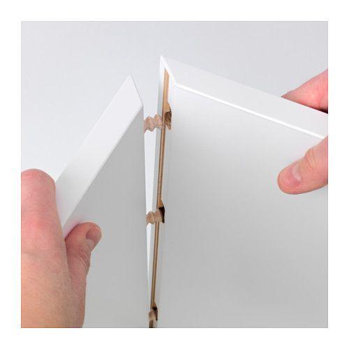 VALJE Wandschrank - blautürkis - IKEA