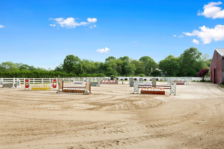 276 Best Images About Outdoor Arenas On Pinterest