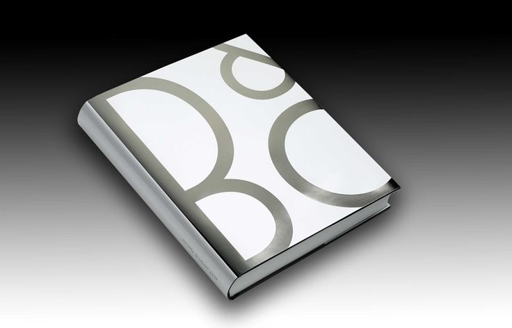 """The second book about Bang & Olufsen by Jens Bang. It's called """"From Spark to Icon""""."""