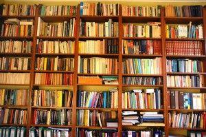 Reduce Rethink Reorganise Books