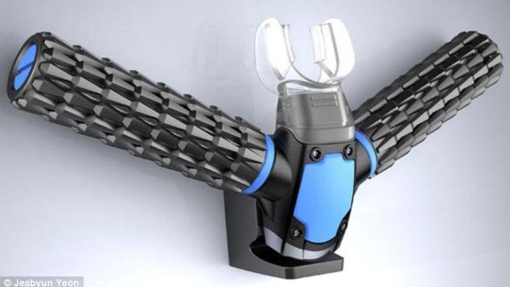 Südkoreaner haben nach eigener Aussage eine Maske entwickelt, die es ermöglichen soll, ohne Sauerstoff-Flasche unter Wasser zu atmen. Das Gerät könnte das Tauchen revolutionieren.