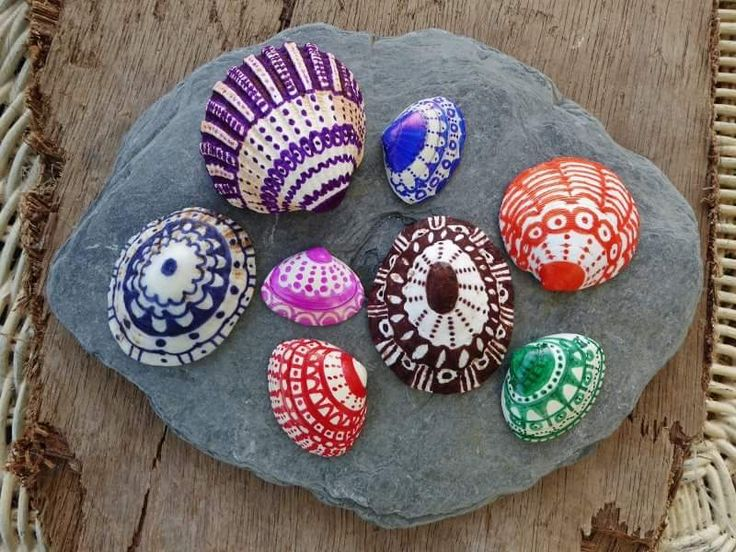 Sharpie shells!!'
