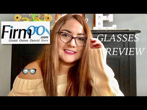 adba98fd26 LENTES GRATIS 👓 FIRMOO GLASSES REVIEW - ELA MASON - YouTube