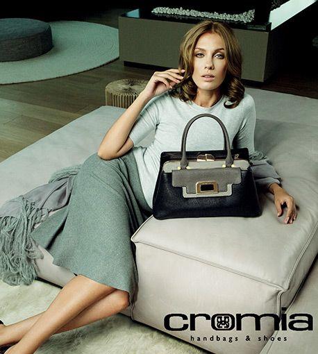 CROMIA - Genti elegante dama