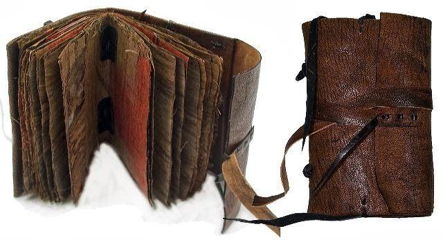 Intriguing Findings of Nag Hammadi Library