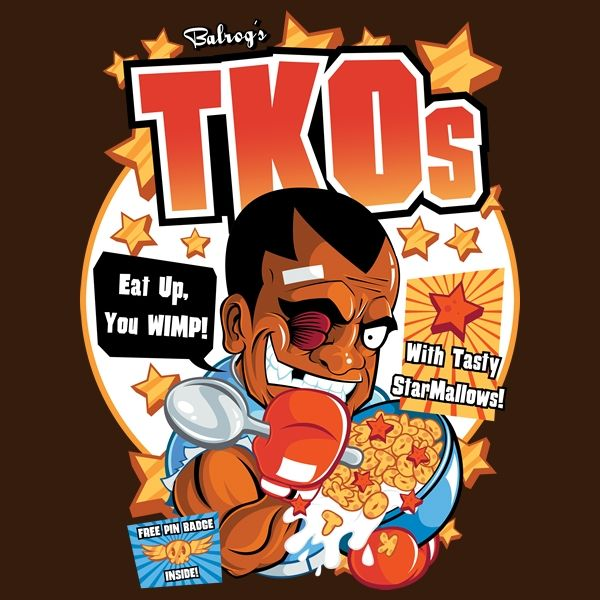 Pinteezy #tko's #balrog #street #fighter #snes #arcade #videogames available in mens and ladies t shirts