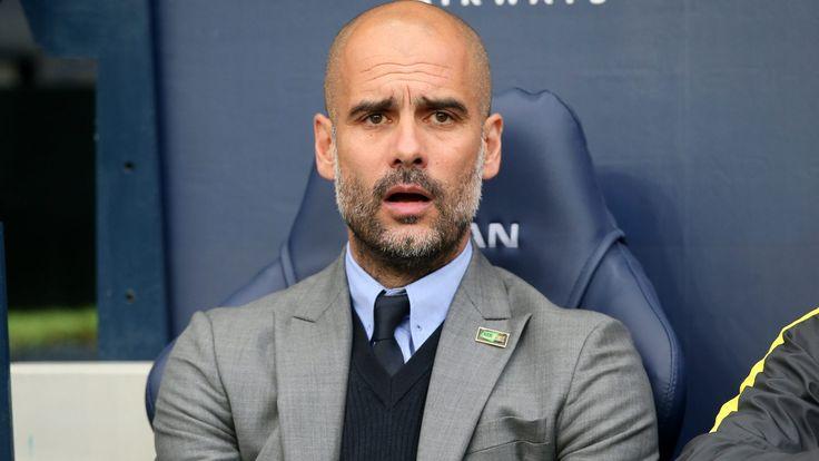 Pep Guardiola confident of Manchester City improvement #News #composite #Football #ManCity #PepGuardiola