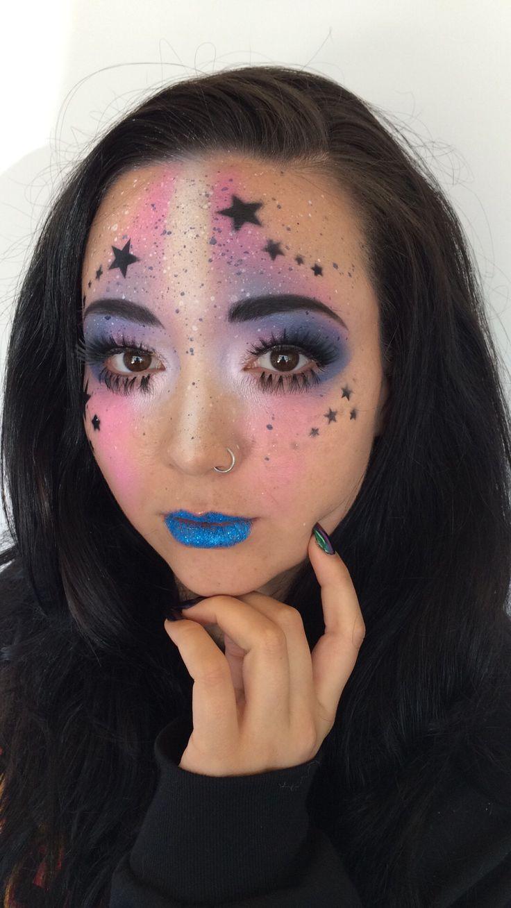 Airbrush Galaxy