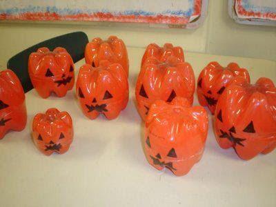 Ideias de decoração para Halloween