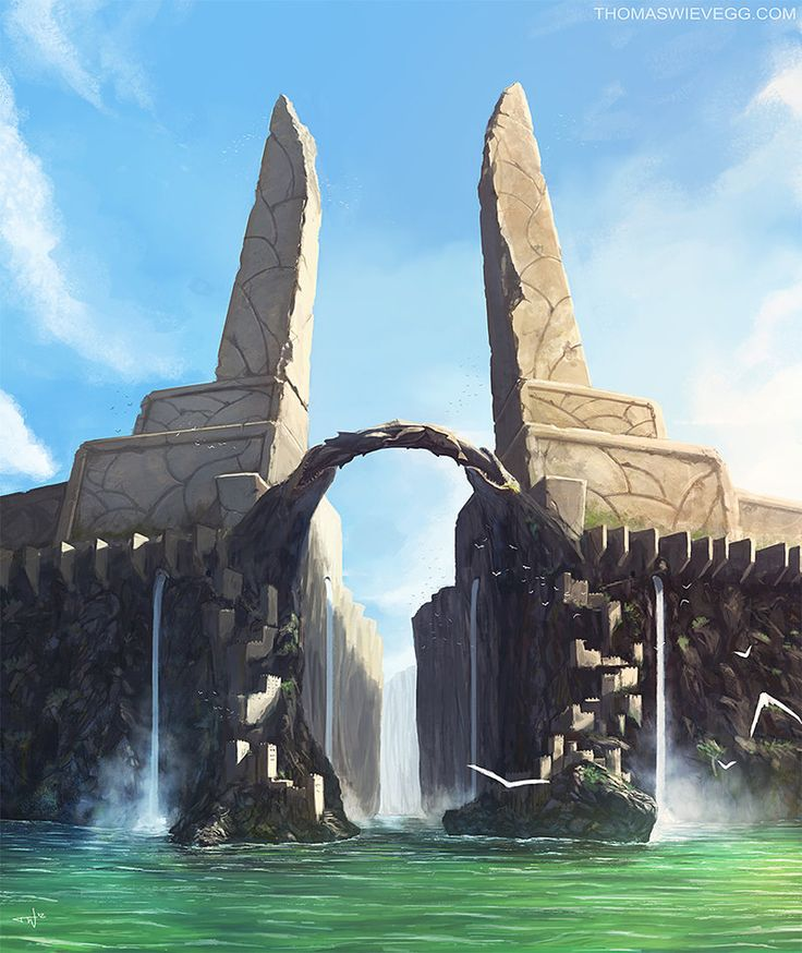 Portal by thomaswievegg on DeviantArt
