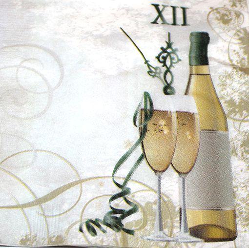 Serviet Champagne