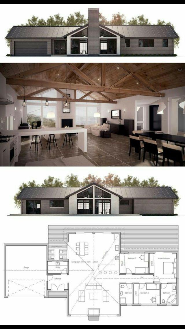 Poss floor plan, with few changes