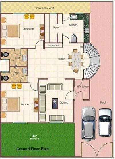 readymade floor plans readymade house design readymade house map readymade home plan - Home Map Design