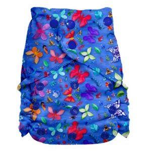Easy Peasies Cloth Diapers