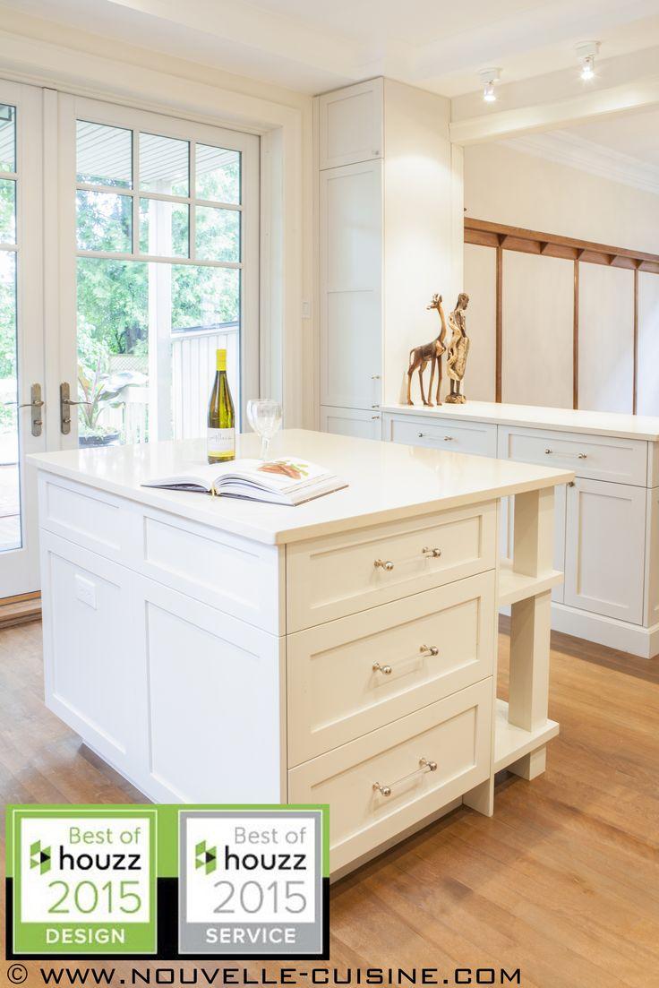 73 best Idées d\'armoires de cuisine contemporaines - Contemporary ...