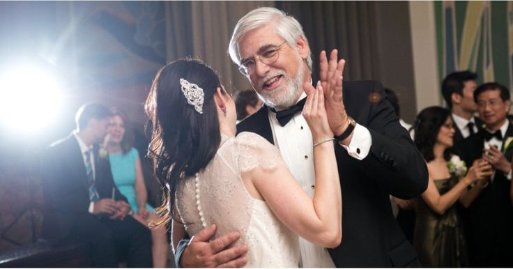 30+ Songs in Spanish For Your Father-Daughter Wedding Dance