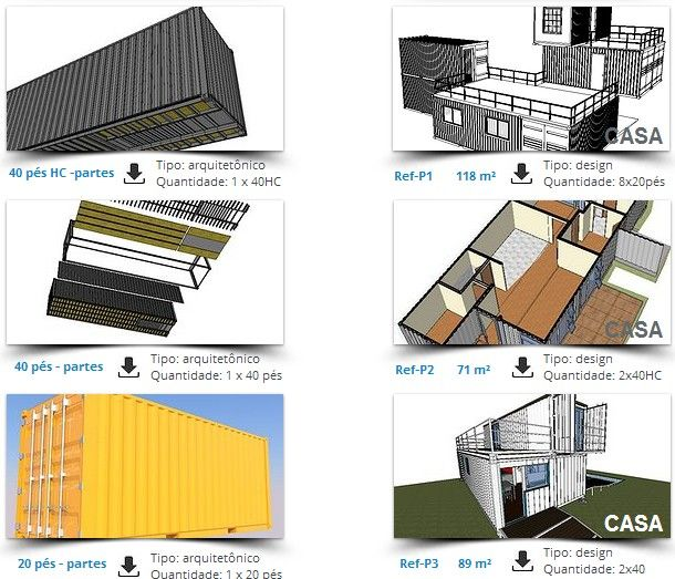 7 best Containers images on Pinterest | Container homes, Container ...