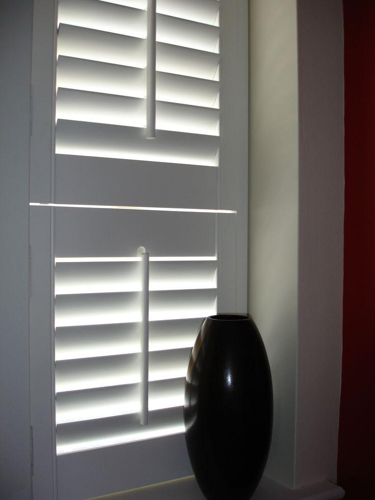 Zoomed in #shutters