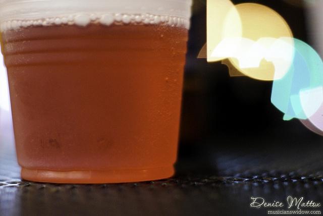 how to make a washington apple drink