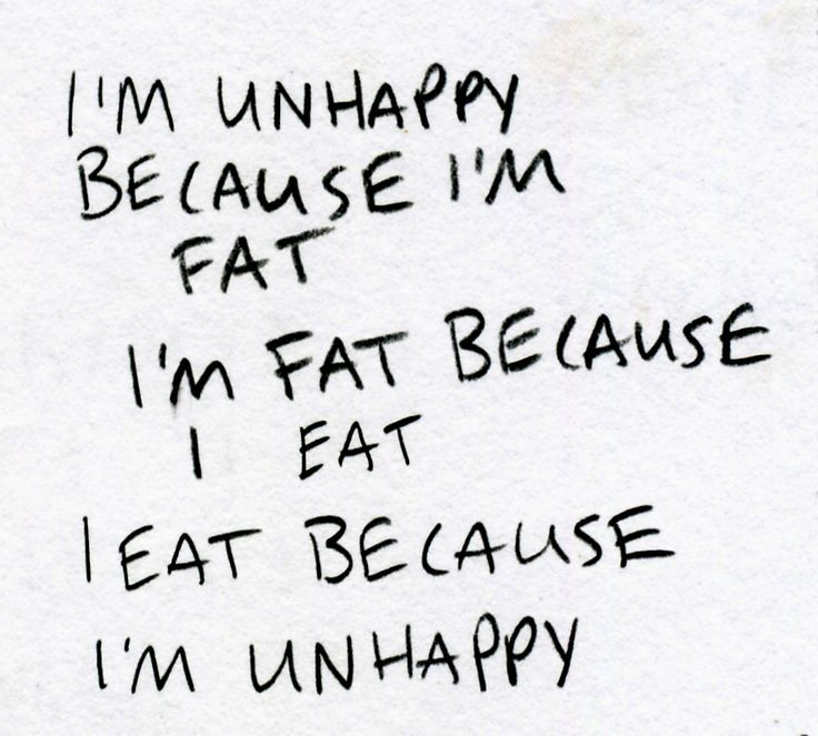 Unhappy Quotes About Life: Best 25+ I'm Fat Ideas On Pinterest