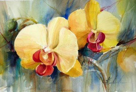 Yellow RS -- Fabio Cembranelli