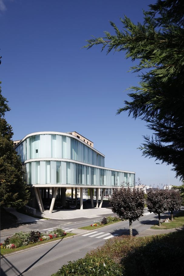 Bibliothèque Multimédia - Picture gallery