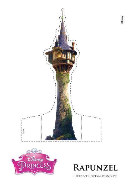 Torre da Rapunzel