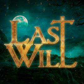 Concept artist and graphic consultant @ Last Will.