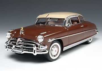 1952 Hudson Hornet Club Coupe...Re-pin Brought to you by agents at #HouseofInsurance in #EugeneOregon for #LowCostInsurance