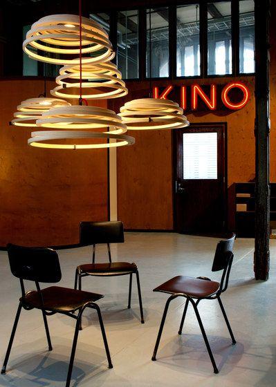 Aspiro 8000 pendant lamp by Secto Design | Architonic