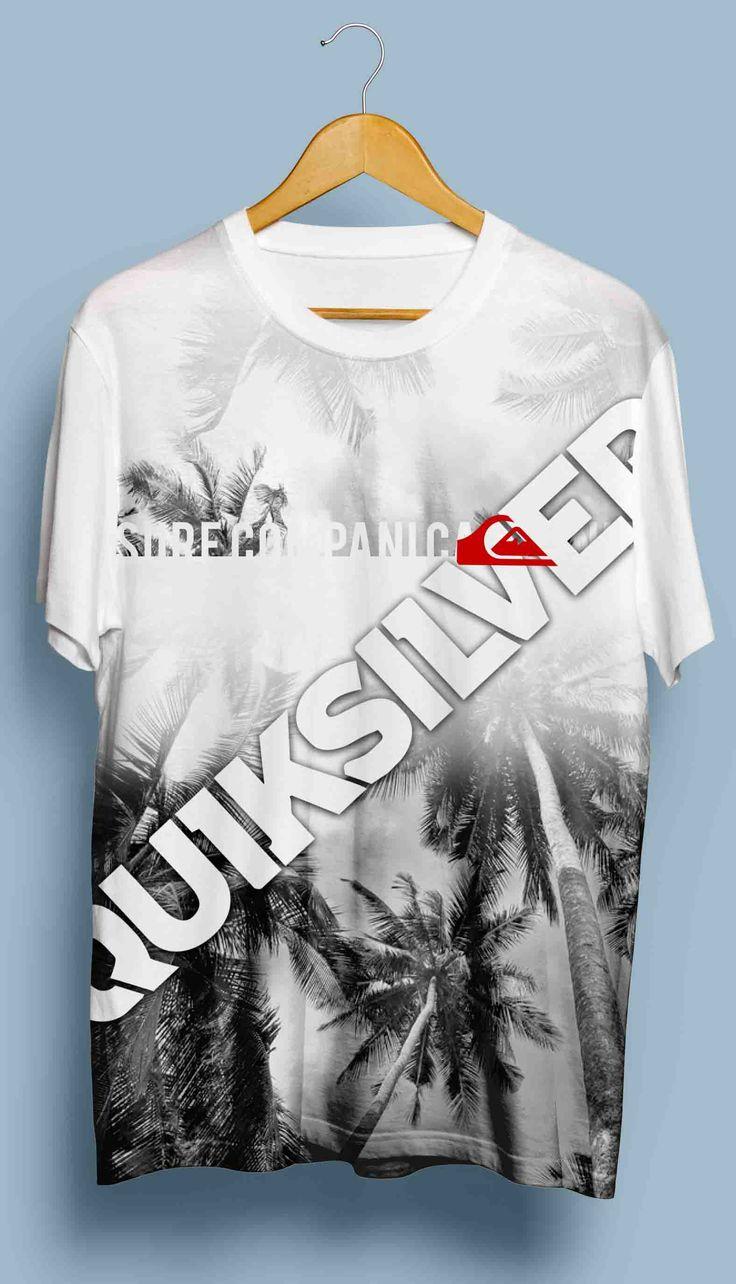 Tees Quiksilver  surf  tees  dc  t-shirtdesign  dcshoecousa  t 0a9b79cf26b