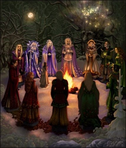 World Wide Yule Winter Solstice Event 2012    Invite only  Created by: ☽O☾Airwolf-LoP Ministry CEO/Owner☽O☾  Description: All pagans please join the Legion of Pagans in a Ritual Yule celebration of the turning of the wheel.    Bright Yule Blessings,  The Legion of Pagans Spiritual Ministry )O(  Location: Where ever you are  Start time: 21 December 2012, 12.00