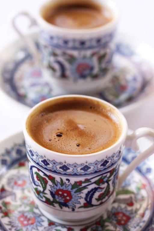 Heidi Adnum Photography - Istanbul (coffee)